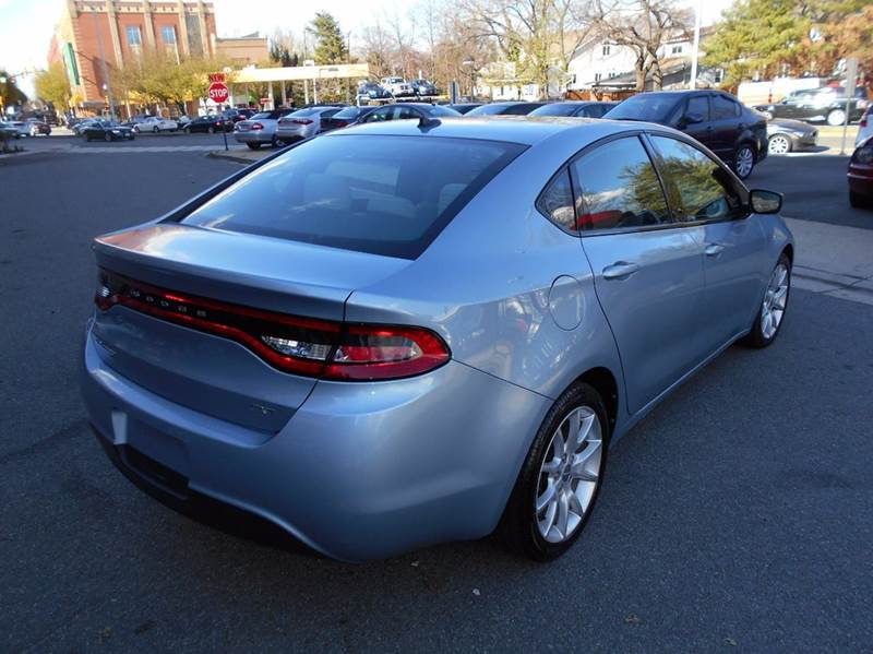 2013 Dodge Dart SXT 4dr Sedan - Arlington VA