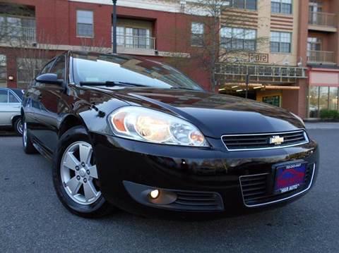 2011 Chevrolet Impala for sale in Arlington, VA