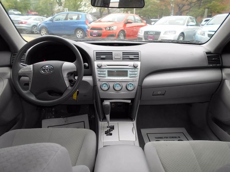 2008 Toyota Camry LE 4dr Sedan 5A - Arlington VA