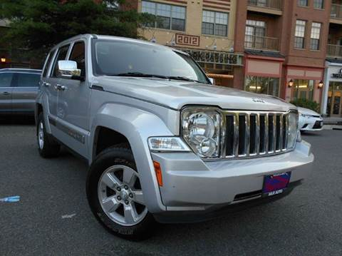 2010 Jeep Liberty for sale in Arlington, VA