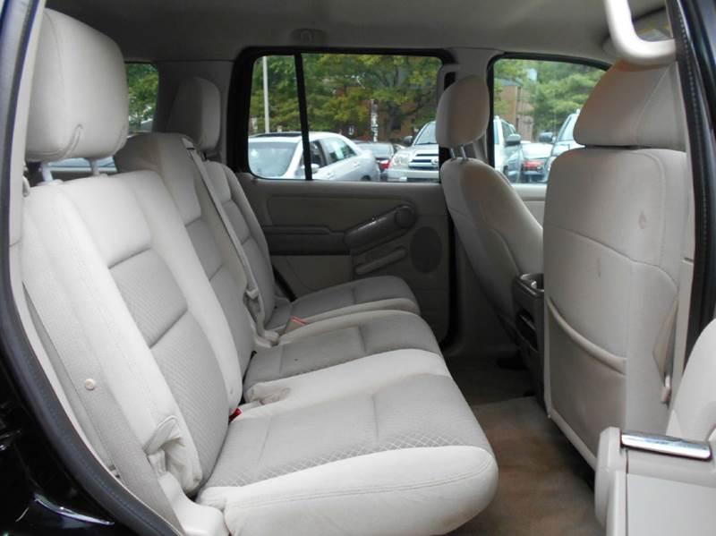 2006 Ford Explorer XLS 4dr SUV 4WD - Arlington VA