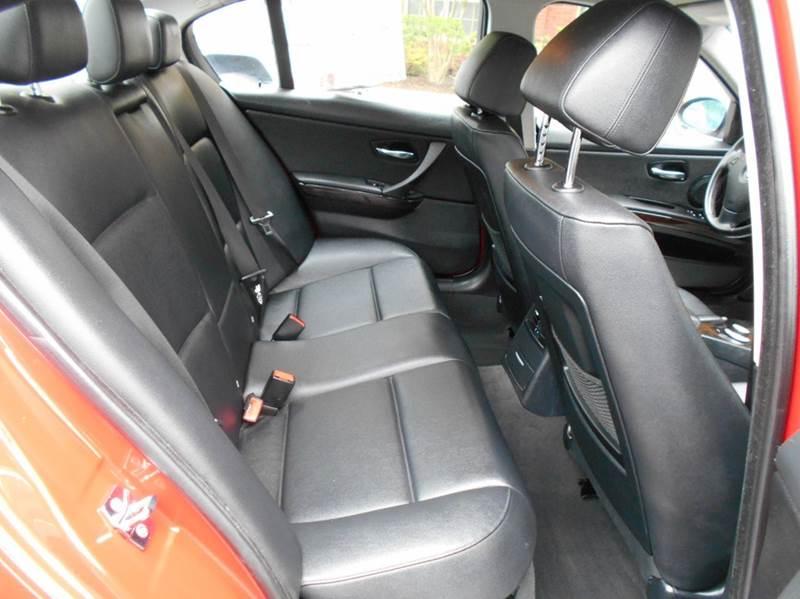 2008 BMW 3 Series AWD 328xi 4dr Sedan - Arlington VA
