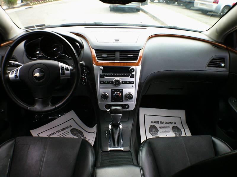 2008 Chevrolet Malibu LT 4dr Sedan w/2LT - Arlington VA
