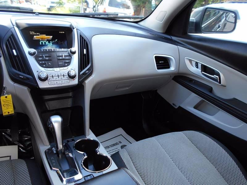 2013 Chevrolet Equinox LT 4dr SUV w/ 2LT - Arlington VA
