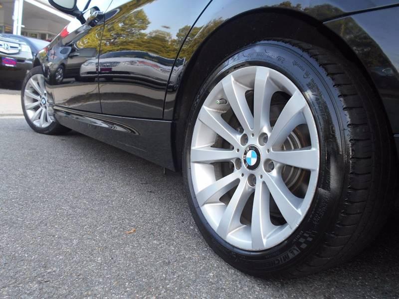 2011 BMW 3 Series 328i 4dr Sedan SULEV - Arlington VA