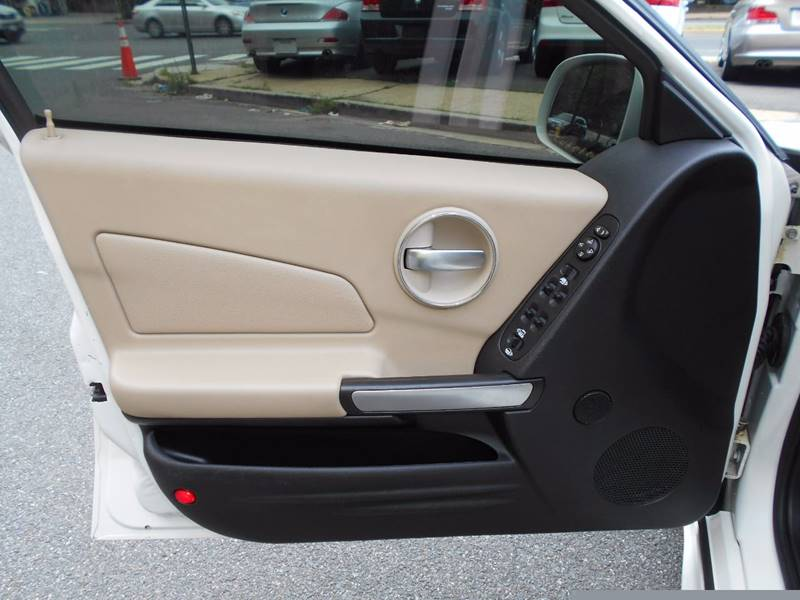 2008 Pontiac Grand Prix 4dr Sedan - Arlington VA