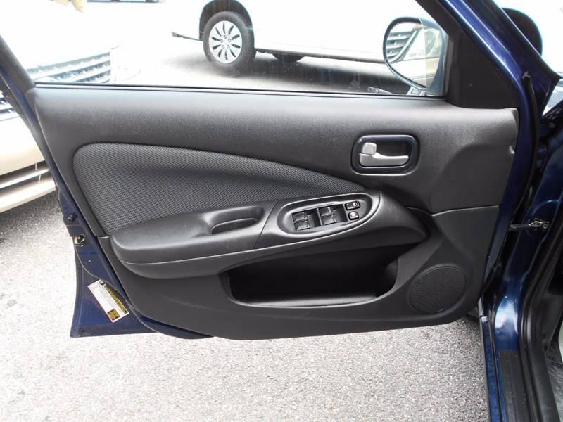 2006 Nissan Sentra 1.8 S 4dr Sedan w/Automatic - Arlington VA