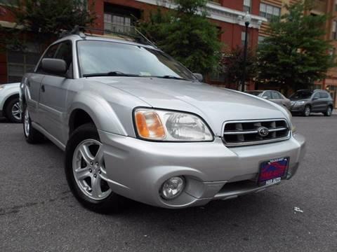 2006 Subaru Baja for sale in Arlington, VA