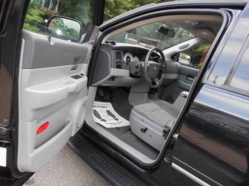 2007 Dodge Durango SLT 4dr SUV - Arlington VA