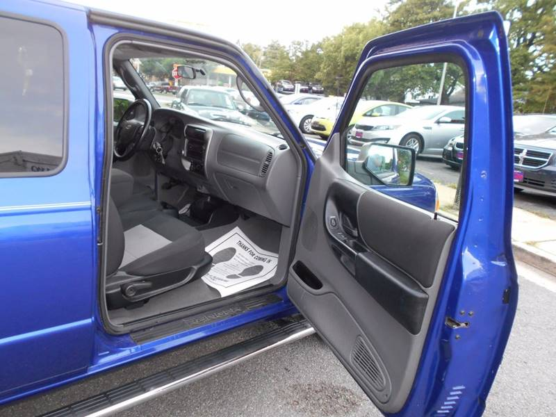 2006 Ford Ranger XLT 2dr SuperCab SB - Arlington VA