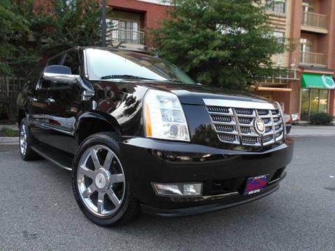 2009 Cadillac Escalade ESV for sale in Arlington, VA