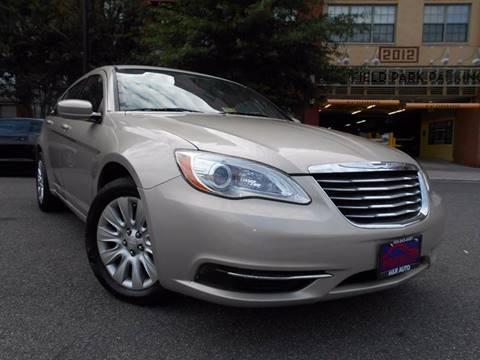 2014 Chrysler 200 for sale in Arlington, VA