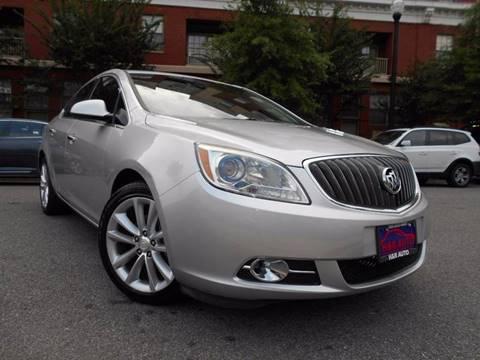 2012 Buick Verano for sale in Arlington, VA