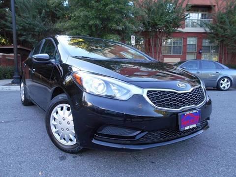 2015 Kia Forte for sale in Arlington, VA