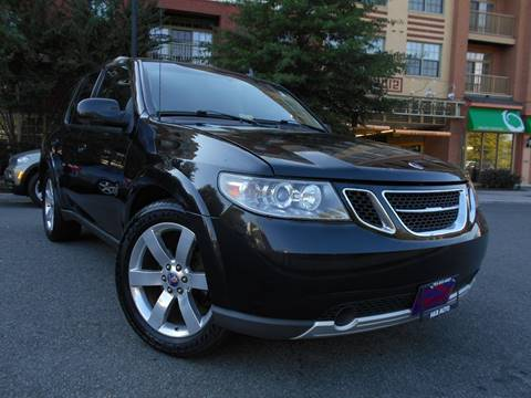2008 Saab 9-7X for sale in Arlington, VA