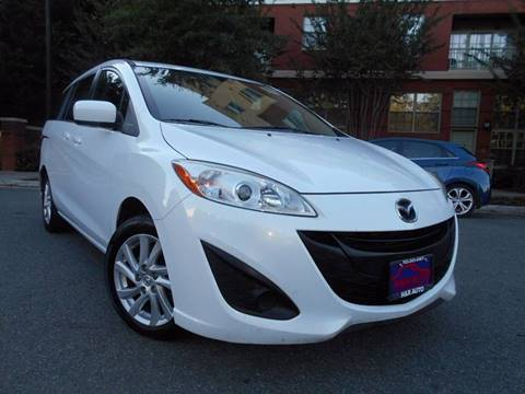 2012 Mazda MAZDA5 for sale in Arlington, VA