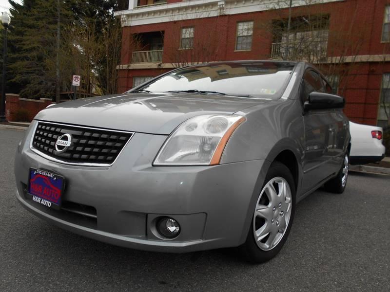 H & R Auto - Used Cars - Arlington VA Dealer