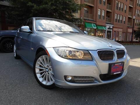 2011 BMW 3 Series for sale in Arlington, VA
