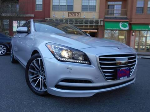 2015 Hyundai Genesis for sale in Arlington, VA