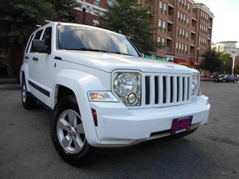 2011 Jeep Liberty for sale in Arlington, VA