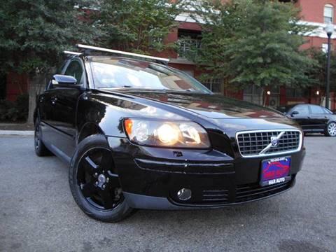 2006 Volvo S40 for sale in Arlington, VA