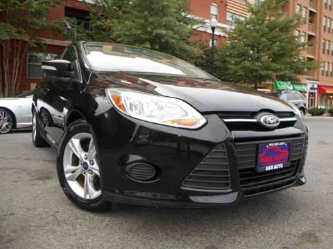 2014 Ford Focus for sale in Arlington, VA