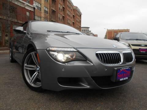 Bmw Arlington Va >> H R Auto Car Dealer In Arlington Va