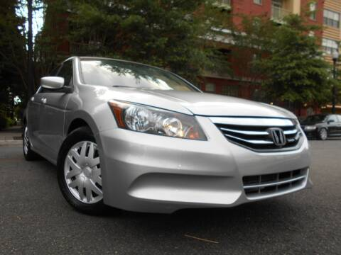 2012 Honda Accord for sale at H & R Auto in Arlington VA