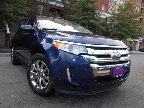 2012 Ford Edge for sale at H & R Auto in Arlington VA