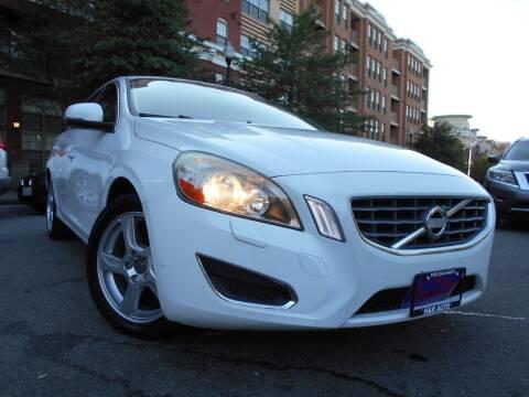 2013 Volvo S60 for sale at H & R Auto in Arlington VA