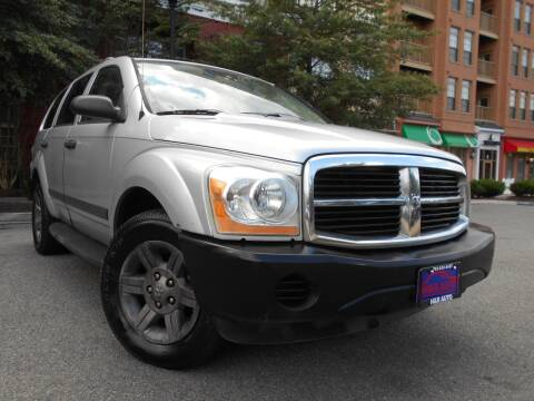 2005 Dodge Durango for sale at H & R Auto in Arlington VA