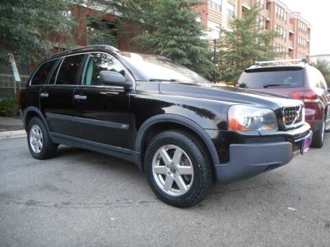 2006 Volvo XC90 for sale at H & R Auto in Arlington VA