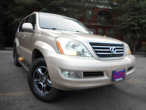 2009 Lexus GX 470 for sale at H & R Auto in Arlington VA
