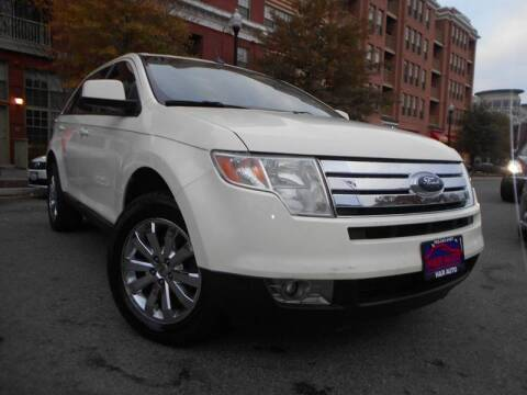 2008 Ford Edge for sale at H & R Auto in Arlington VA