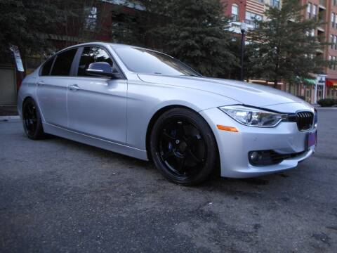 2014 BMW 3 Series for sale at H & R Auto in Arlington VA