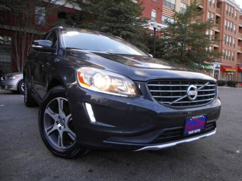 2015 Volvo XC60 for sale at H & R Auto in Arlington VA
