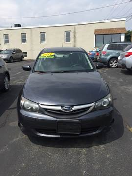 Image Auto Sales & Repair - Fitchburg MA - Inventory Listings