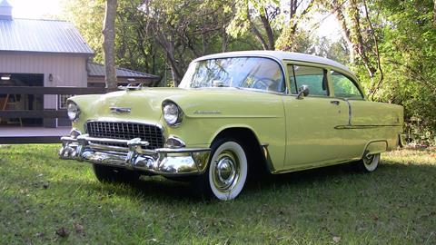 1955 Chevrolet 210 for sale in Cornelius, NC
