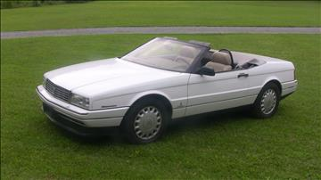 1993 Cadillac Allante for sale in Cornelius, NC