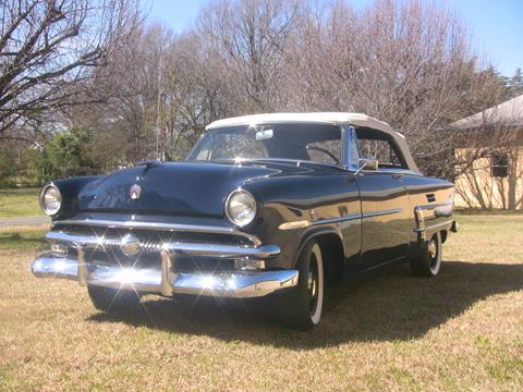 1953 Ford Crestline for sale in Cornelius, NC