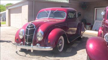 1935 Desoto Airflow for sale in Cornelius, NC