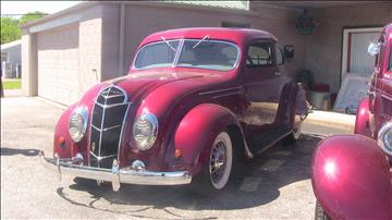 1935 Desoto Airflow for sale in Cornelius, NC