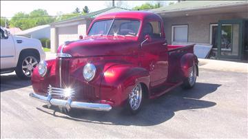 1948 Studebaker Pick Up for sale in Cornelius, NC