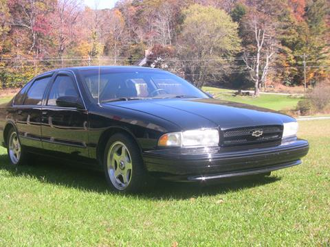 1995 Chevrolet Caprice for sale in Cornelius, NC