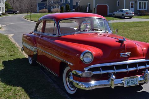 1954 Chevrolet Bel Air for sale in Cornelius, NC