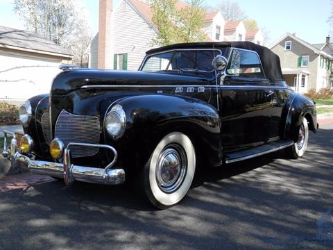 1940 Desoto Convertible for sale in Cornelius, NC