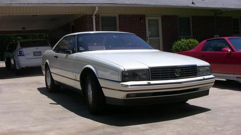 1987 Cadillac Allante for sale in Cornelius, NC