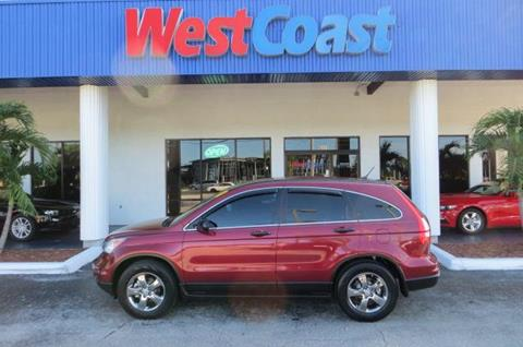 2011 Honda CR-V for sale at West Coast Car & Truck Sales Inc. in Saint Petersburg FL