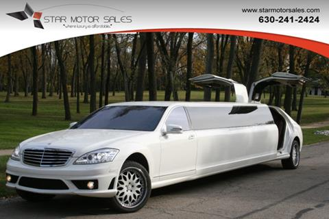Mercedes benz for sale in downers grove il for Mercedes benz downers grove