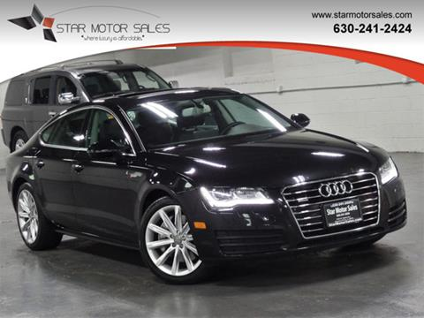 2013 Audi A7 for sale in Downers Grove, IL